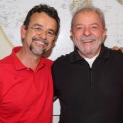 Lula e Mineiro